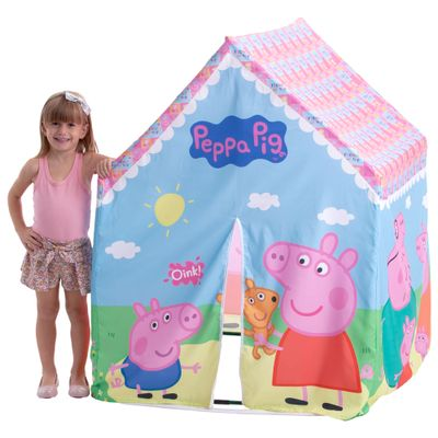 Barraca-Peppa-Pig---Multibrink