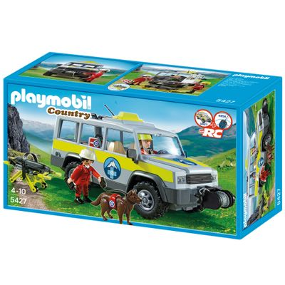 5427-Playmobil-Country-Caminhao-de-Regate-Sunny