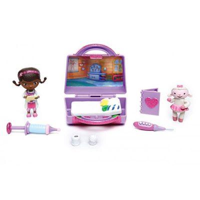 brinquedo-Conjunto-Mini-Clinica-da-Doutora-Brinquedos---Estrela