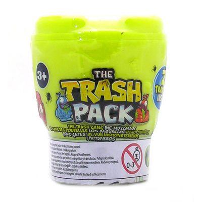 Trash Pack - Latão Sortido - Série 5 - DTC
