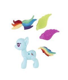 1-Figura-My-Little-Pony-Pop---Rainbow-Dash---Hasbro