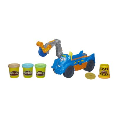 Conjunto-Play-Doh-Diggin-Rigs-Serrador---Hasbro