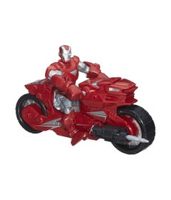 1-Boneco-Marvel-Super-Hero-Mashers---Iron-Man-Hotshot-Hot-Rod---Hasbro