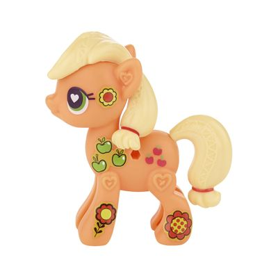 Figura My Little Pony Pop Cutie Mark Magic - Applejack - Hasbro