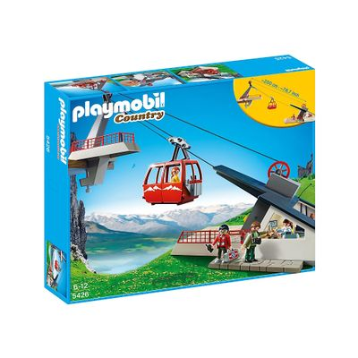 Playmobil-Country---Passeio-de-Teleferico---5426