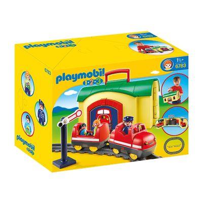 Playmobil-1-2-3---Estacao-Ferroviaria---6783