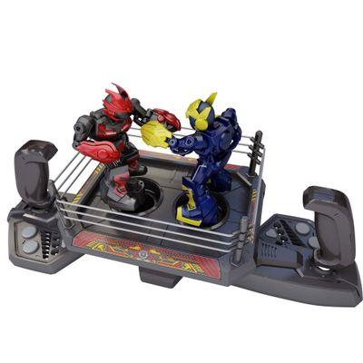 Arena-de-Batalha-Silverlit-K.O.-Robot---DTC