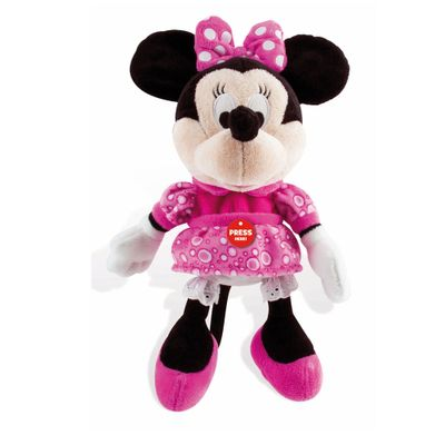 Pelucia-Disney---Minnie-Happy-Sounds---Multikids