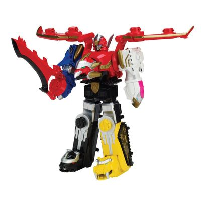 Boneco-Power-Ranger-Megaforce-Great-Megazord-Luxo---Sunny