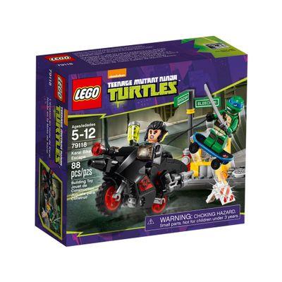79118---LEGO-Ninja-Turtles---A-Fuga-de-Motocicleta-de-Karai-2