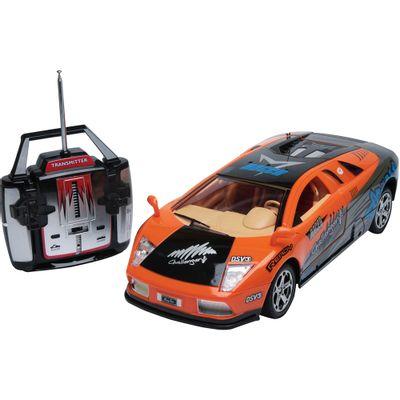 Carro-de-Controle-Remoto-Torque-Racer---Laranja---DTC