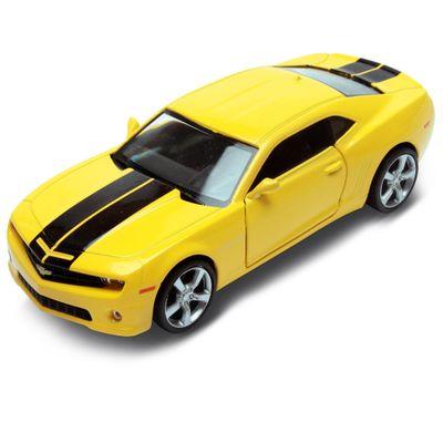 Chevrolet-Camaro-Amarelo