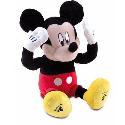 Pelucia-com-Som-e-Movimento-Disney---Mickey-Booh---Multikids