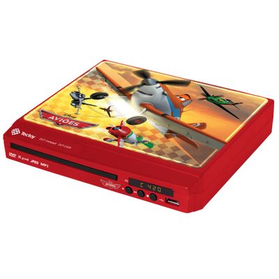 DVD-Player-Compacto---Disney-Avioes---Tectoy