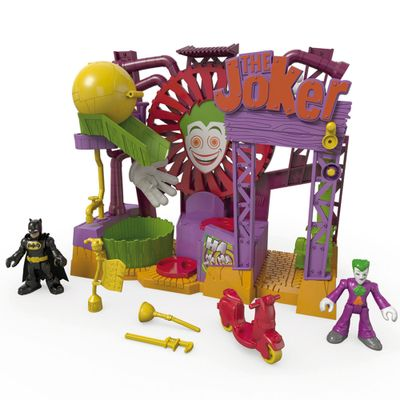 Fabrica-de-Risadas---Imaginext-DC-Comics---Fisher-Price-1