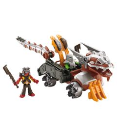 Veiculo-Serpente---Imaginext-Medieval---Fisher-Price