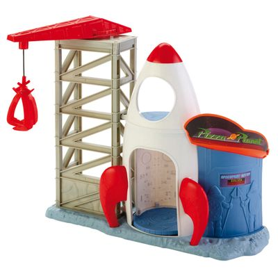 Playset-Toy-Story-3---Disney---Pizza-Planet---Mattel-1
