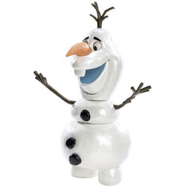 Boneco-Olaf---Boneco-de-Neve---Disney-Frozen---Mattel