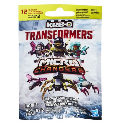 Kre-o-Transformers---Micro-Changers---Sortido---Hasbro