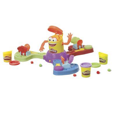 Jogo Massinhas Play-Doh - Hasbro