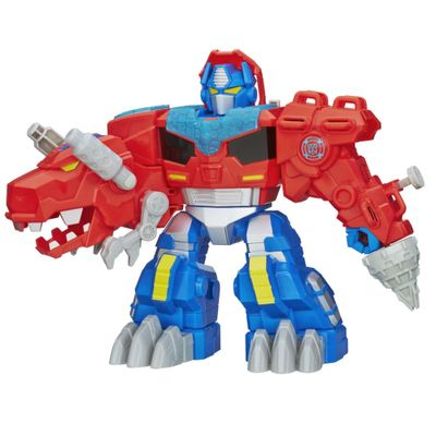 Boneco-Transformers-Rescue-Bots---Optimus-Primal---Hasbro-1