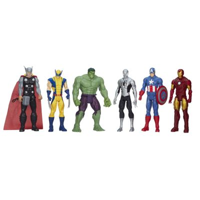 Bonecos-Marvel---Titan-Hero-Series---Hasbro-1