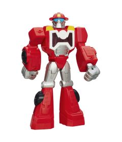 Boneco-Transformers-Rescue-Bots---Chase-The-Police-Bot---Hasbro-1