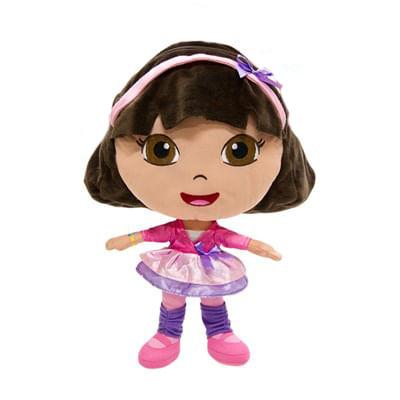 Boneca Dora a Aventureira - Bailarina - BBR