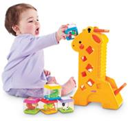 Brinquedos Primeira Infância