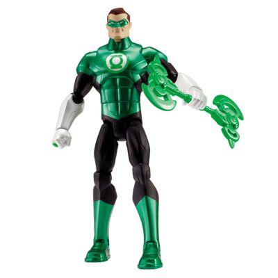 Boneco-Figura-Attack-DC-Comics---Lanterna-Verde---Mattel
