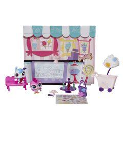 Conjunto-Littlest-Pet-Shop---Moda-Glamour---Pink-Beakman-e-Casey-Cottonpuff---Hasbro-1