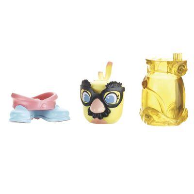 Figura Telepods - Angry Birds Stella - Poppy - Hasbro