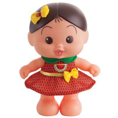 Boneca Turma da Mônica - Magali Bonitinha - Multibrink