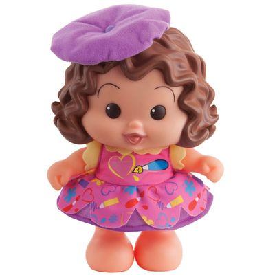 Boneca Turma da Mônica - Marina Bonitinha - Multibrink