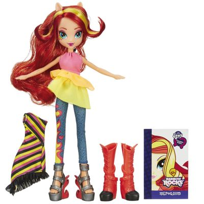 Boneca-My-Little-Pony---Equestria-Girl-Deluxe---Sunset-Shimmer---Hasbro