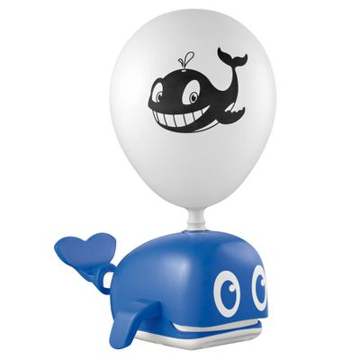 Jogo - Baleia Balão - Multikids