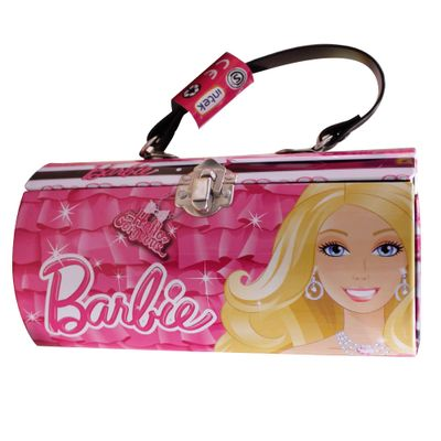 Carteira-Fashion---Barbie---Intek