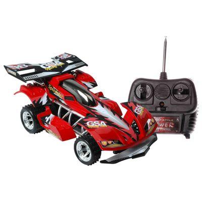 Carro-de-Controle-Remoto---Speedster---Vermelho---Candide
