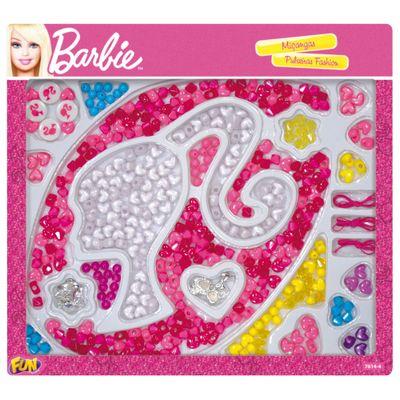 Miçangas Pulseiras Fashion - Barbie - Fun