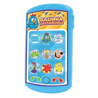 Smartphone-Galinha-Pintadinha---Yellow