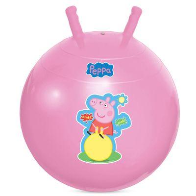 Pula Pula Peppa Pig - Rosa Tam P - Lider