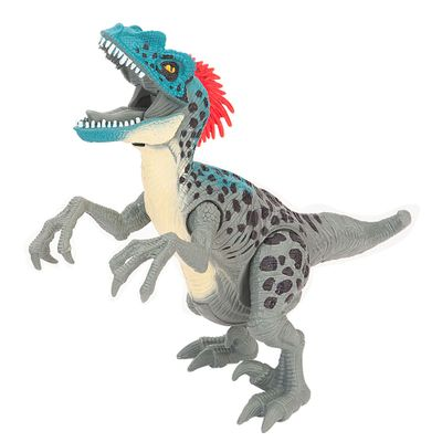 Boneco-Dino-Valley---Velociraptor---New-Toys
