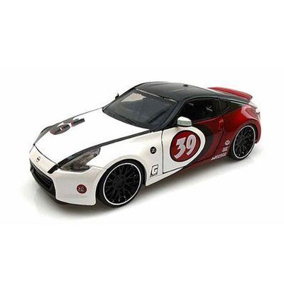 2009-Nissan-370Z-Maisto