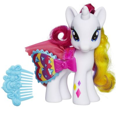 My-Little-Pony---Estilo-Fashion---Rarity---Hasbro-1