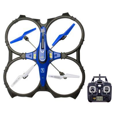 Quadricópero de Controle Remoto - Drone S9 - Candide