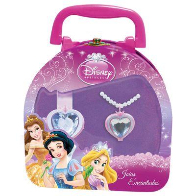 3090-Conjunto-Joias-Encantadas-Princesas-Disney-Yellow