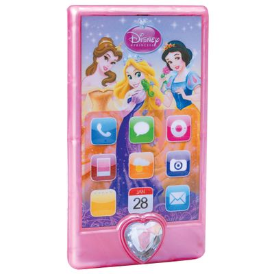 3084-Kit-Smartphone-Princesas-Disney-Yellow_1