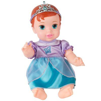 Boneca - Princesas Disney - Baby Ariel - Mimo