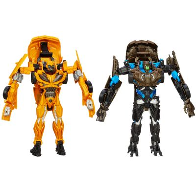 Kit-Bonecos-Transformers-4-Flip-and-Charge-Bumblebee-Lockdown-Hasbro