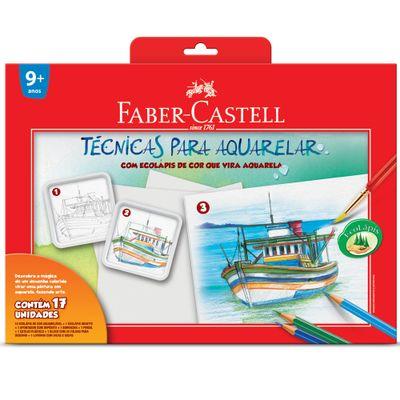 7891360627876-Principais-Tecnicas-para-Colorir-e-Aquarelar-Faber-Castell